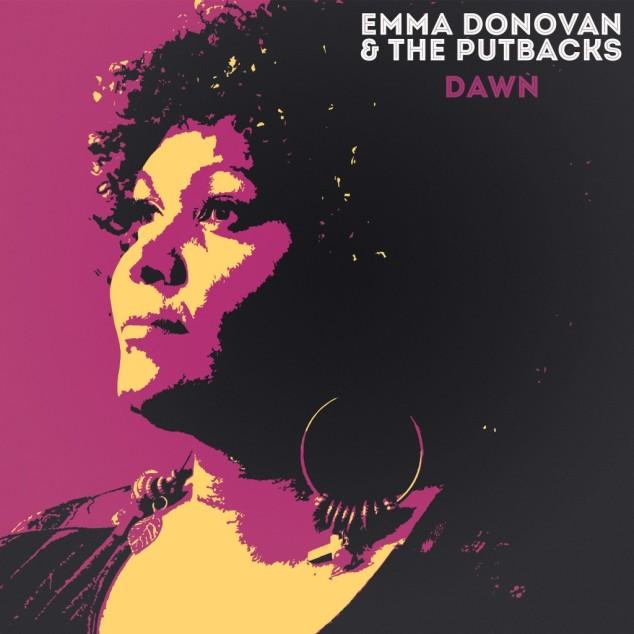 Emma Donovan & The PutBacks dawn